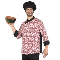 Chaqueta Chef OLMO 9456