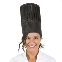 Gorro Chef Alto 4484