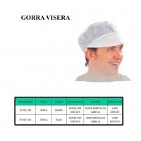 GORRA VISERA